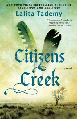 Citizens Creek (Paperback)