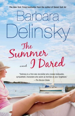 The Summer I Dared (Paperback)