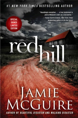 Red Hill (Hardcover)