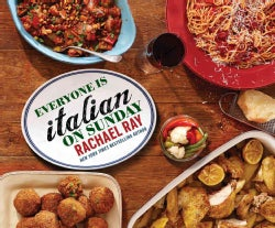 Everyone Is Italian on Sunday (Hardcover)