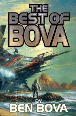 The Best of Bova (Paperback)