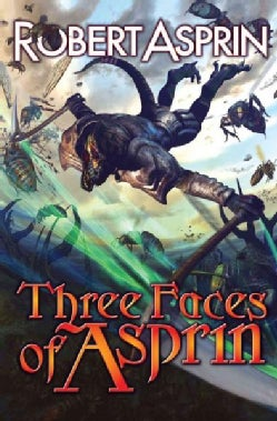 Three Faces of Asprin (Paperback)