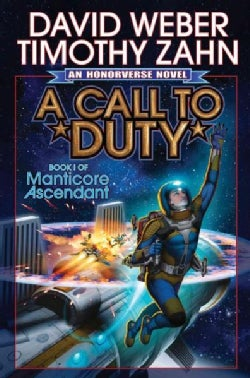 A Call to Duty (Paperback)