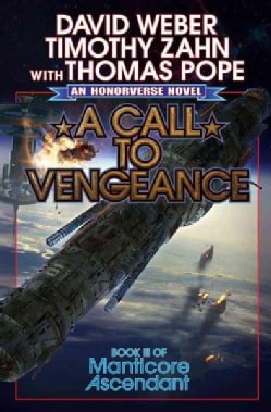A Call to Vengeance (Hardcover)
