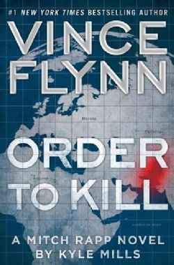 Order to Kill (Hardcover)