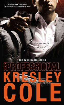 The Professional (Paperback)