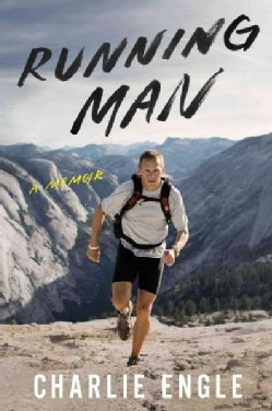 Running Man: A Memoir of Ultra-endurance (Paperback)