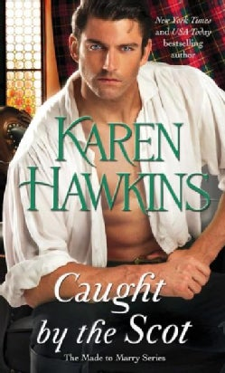 Caught by the Scot (Paperback)