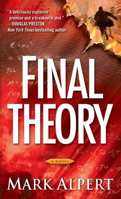 Final Theory (Paperback)