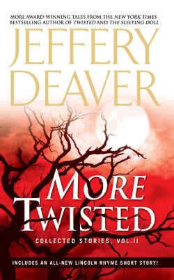 More Twisted: Collected Stories (Paperback)