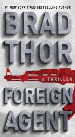 Foreign Agent (Paperback)