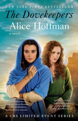 The Dovekeepers (Paperback)