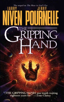 The Gripping Hand (Paperback)