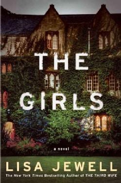 The Girls in the Garden (Hardcover)