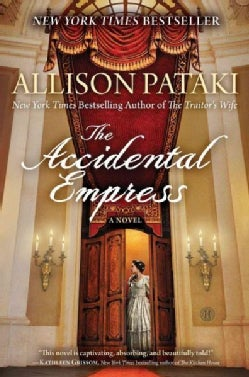 The Accidental Empress (Paperback)