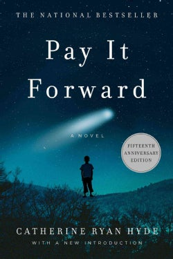 Pay It Forward (Paperback)
