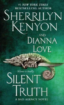 Silent Truth (Paperback)
