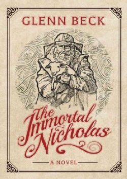 The Immortal Nicholas (Hardcover)
