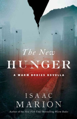 The New Hunger (Paperback)