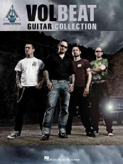 Volbeat Guitar Collection (Paperback)