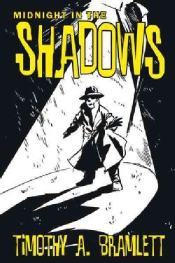 Midnight in the Shadows (Paperback)