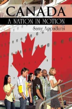 Canada: A Nation in Motion (Hardcover)