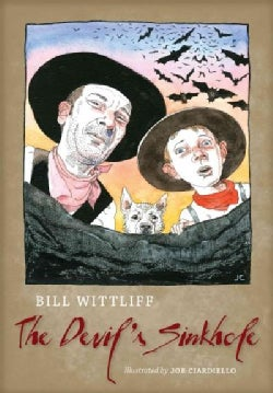 The Devil's Sinkhole (Hardcover)