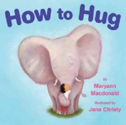How to Hug (Paperback)