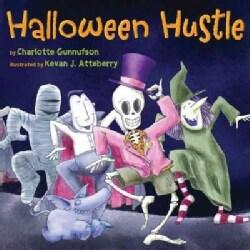 Halloween Hustle (Hardcover)