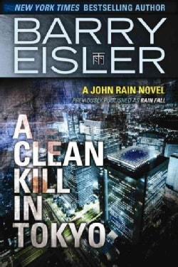 A Clean Kill in Tokyo (Paperback)