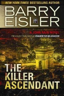 The Killer Ascendant (Paperback)