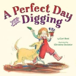 A Perfect Day for Digging (Hardcover)