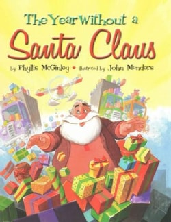 The Year Without a Santa Claus (Paperback)