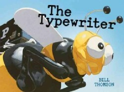 The Typewriter (Hardcover)