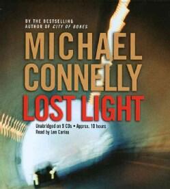 Lost Light (CD-Audio)