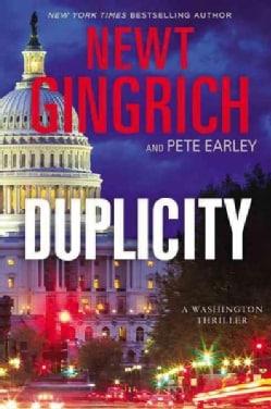 Duplicity (CD-Audio)