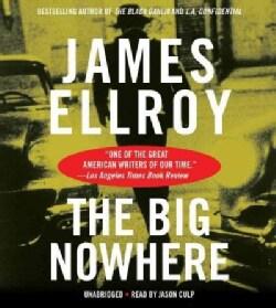 The Big Nowhere (CD-Audio)