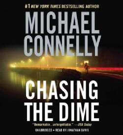 Chasing the Dime (CD-Audio)