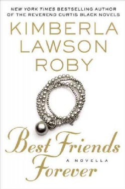 Best Friends Forever: Library Edition (CD-Audio)