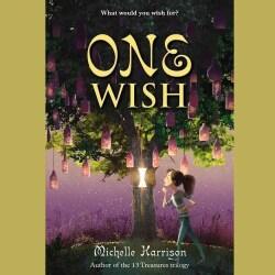One Wish (CD-Audio)