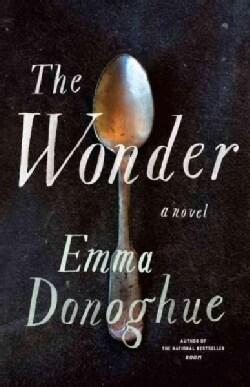 The Wonder (CD-Audio)