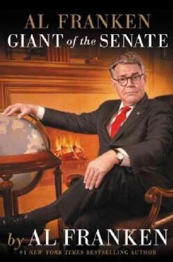 Al Franken, Giant of the Senate: Includes Pdf of Photos (CD-Audio)
