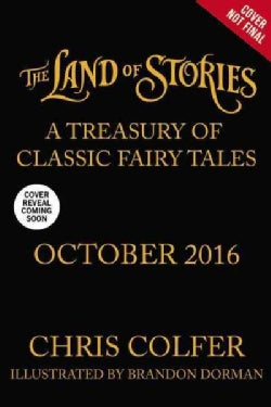 The Land of Stories: A Treasury of Classic Fairy Tales (CD-Audio)