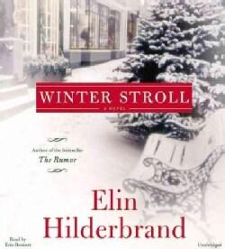 Winter Stroll (CD-Audio)