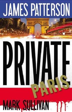 Private Paris (CD-Audio)