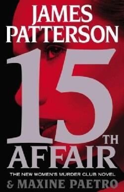 15th Affair (CD-Audio)