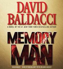 Memory Man (CD-Audio)