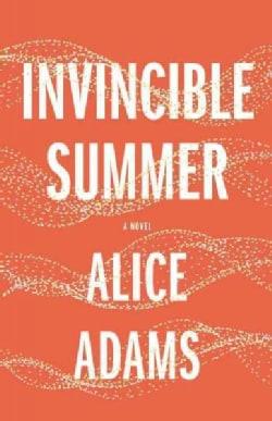 Invincible Summer (CD-Audio)