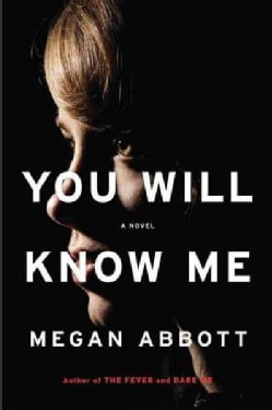 You Will Know Me (CD-Audio)
