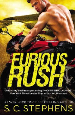 Furious Rush: Library Edition (CD-Audio)